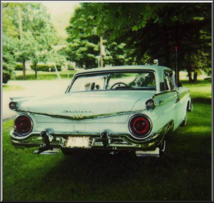 Pin 1961 Ford Fairlane 500 Galaxie on Pinterest
